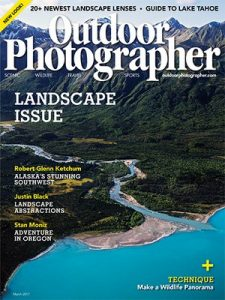 Outdoor Photographer USA – March, 2017 [PDF]
