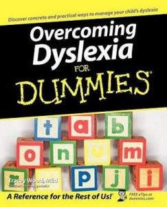 Overcoming Dyslexia for Dummies – Tracey Wood [PDF] [English]