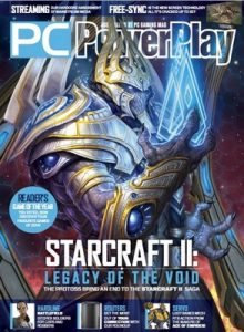 PC Powerplay – May, 2015 [PDF]