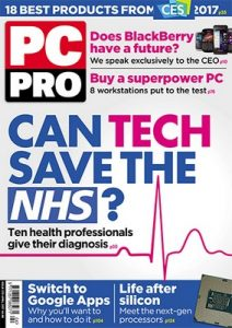 PC Pro – April, 2017 [PDF]