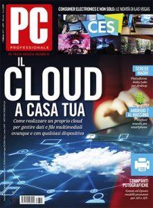 PC Professionale Italia – Febbraio, 2017 [PDF]