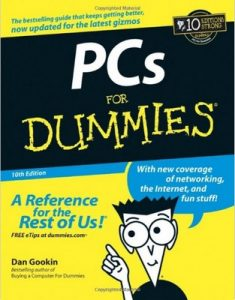 PCs for Dummies (10th Edition) – Dan Gookin [PDF] [English]