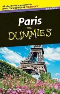Paris for Dummies (5th Edition) – Cheryl A. Pientka [PDF] [English]