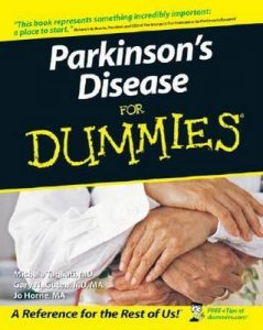 Parkinson's Disease for Dummies – Michele Tagliati, Gary N. Guten, Jo Horne [PDF] [English]