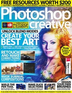Photoshop Creative UK – Issue 149, 2017 [PDF]