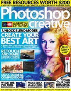 Photoshop Creative UK – Issue 149, 2017 [PDF]