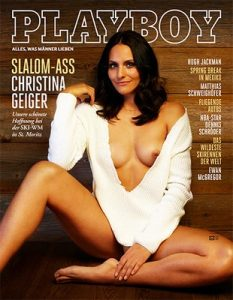 Playboy Germany – Marz, 2017 [PDF]
