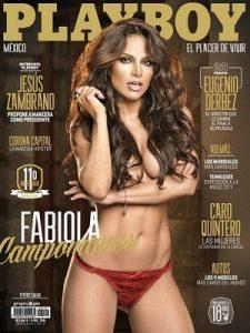 Playboy Mexico – Octubre, 2013 [PDF]