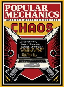 Popular Mechanics USA – March, 2017 [PDF]