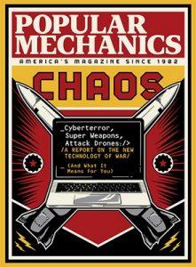 Popular Mechanics USA – March, 2017 [PDF]