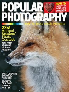 Popular Photography – March-April, 2017 [PDF]