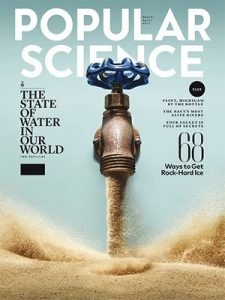 Popular Science USA – March April, 2017 [PDF]