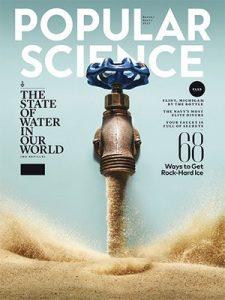 Popular Science USA – March April, 2017 [PDF]