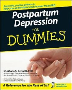 Postpartum Depression for Dummies – Shoshana S. Bennett [PDF] [English]