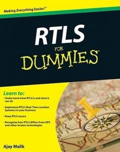 RTLS for Dummies – Ajay Malik [PDF] [English]