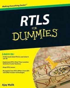 RTLS for Dummies – Ajay Malik [PDF] [English]