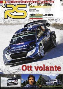 Rally Slalom – Febbraio, 2017 [PDF]