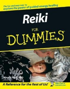 Reiki for Dummies – Nina L. Paul [PDF] [English]
