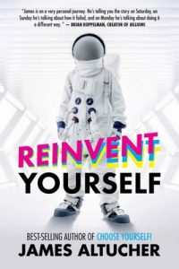 Reinvent Yourself – James Altucher [English] [ePub & Kindle]