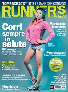 Runner's World Italia – Febbraio, 2017 [PDF]