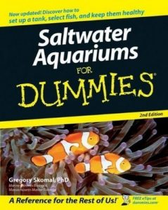Saltwater Aquariums for Dummies (2nd Edition) – Gregory Skomal [PDF] [English]