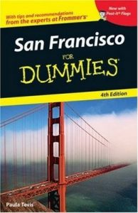 San Francisco for Dummies (4th Edition) – Paula Tevis [PDF] [English]
