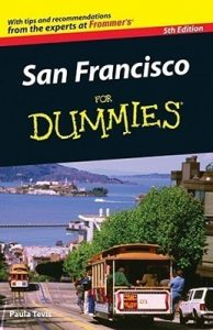 San Francisco for Dummies (5th Edition) – Paula Tevis [PDF] [English]