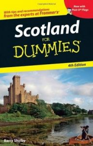 Scotland for Dummies (4th Edition) – Barry Shelby [PDF] [English]