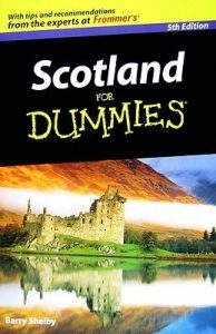 Scotland for Dummies (5th Edition) – Barry Shelby [PDF] [English]