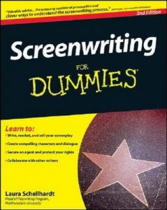 Screenwriting for Dummies (2nd Edition) – Laura Schelhardt [PDF] [English]
