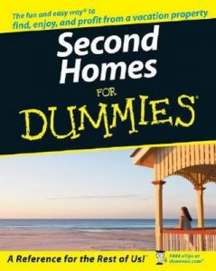 Second Homes for Dummies – Bridget McCrea, Stephen Spignesi [PDF] [English]