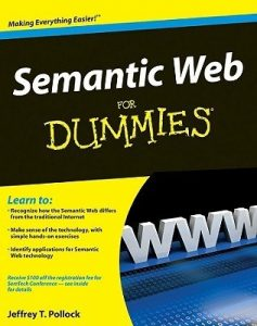 Semantic Web for Dummies – Jeffrey T. Pollock [PDF] [English]
