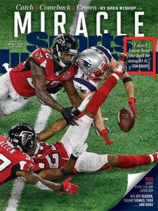 Sports Illustrated USA – 13 February, 2017 [PDF]