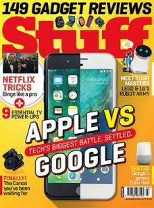 Stuff UK – March, 2017 [PDF]