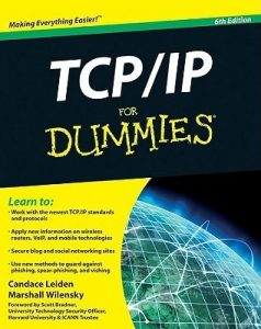 TCP – IP for Dummies (6th Edition) – Candace Leiden, Marshall Wilensky [PDF] [English]