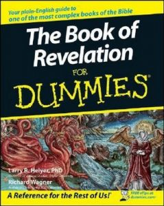 The Book of Revelation for Dummies – Larry R. Helyer, Richard Wagner [PDF] [English]