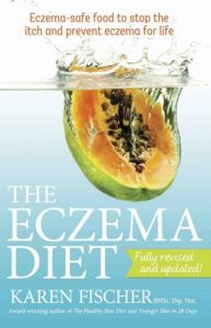 The Eczema Diet: Eczema-safe food to stop the itch and prevent eczema for life – Karen Fischer [ePub & Kindle] [English]