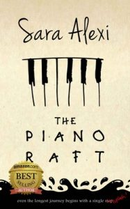 The Piano Raft – Sara Alexi [English] [ePub & Kindle]