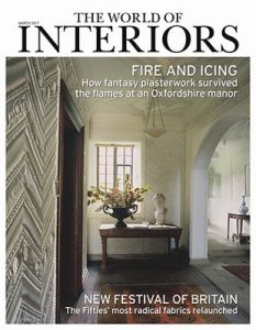The World of Interiors UK – March, 2017 [PDF]