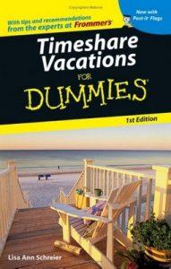 Timeshare Vacations for Dummies (1st Edition) – Lisa Ann Schreier [PDF] [English]