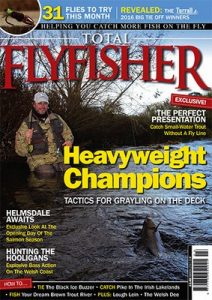 Total FlyFisher – March, 2017 [PDF]