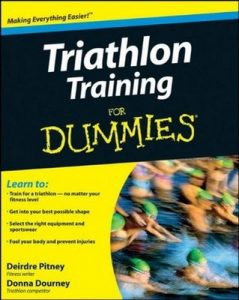 Triathlon Training for Dummies – Deirdre Pitney, Donna Dourney [PDF] [English]