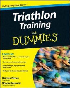 Triathlon Training for Dummies – Deirdre Pitney, Donna Dourney [PDF] [English]