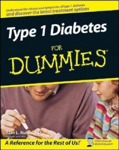 Type 1 Diabetes for Dummies – Alan L. Rubin [PDF] [English]