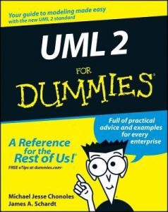 UML 2 for Dummies – Michael Jesse Chonoles, James A. Schardt [PDF] [English]
