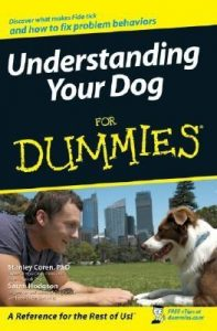 Understanding Your Dog for Dummies – Stanley Coren, Sarah Hodgson [PDF] [English]