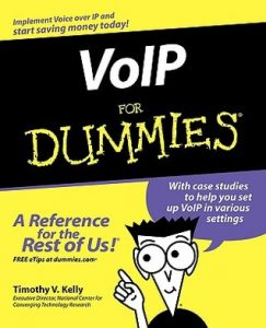 VoIP for Dummies – Timothy Kelly [PDF] [English]