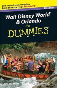 Walt Disney World & Orlando for Dummies (9th Edition) – Laura Lea Miller [PDF] [English]