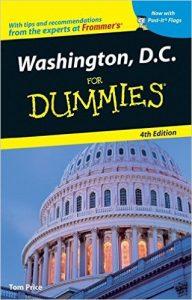 Washington D.C. For Dummies (4th Edition) – Tom Price [PDF] [English]
