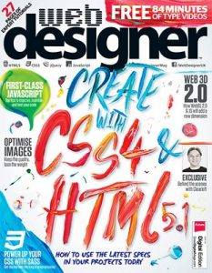 Web Designer UK – Issue 258, 2017 [PDF]